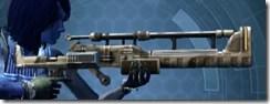 CD-36 Blaster Rifle