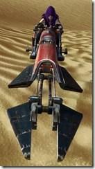 Ikas Flamethrower - Front