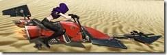 Ikas Flamethrower - Side