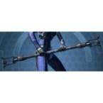 Deft Champion's Electrostaff*