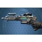 Improved Combat Medic's Offhand Blaster