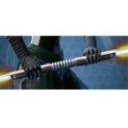 Improved Stalker's Saberstaff