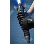 Benevolent Force Champion Lightsaber*