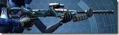 D-400 Nova Carbine