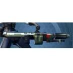 E-15 Rampage Cannon*