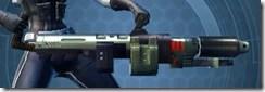E-15 Rampage Cannon
