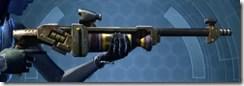 E-205 Heavy Repeating Rifle