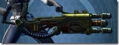 N-416 Heavy Sonic Crusader