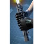 Stygian Force Invoker Lightsaber*