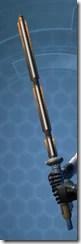 Supreme Military Legend's Vibroblade