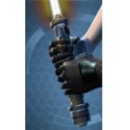 Vile Force Battler Lightsaber