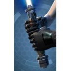 Virtuous Force Battler Lightsaber