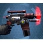 Firebrand Enforcer/ Field Medic/ Field Tech/ Professional Blaster Pistol