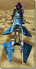 Ikas Shark - Front