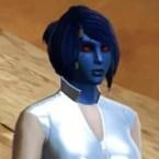 Kjara – The Ebon Hawk