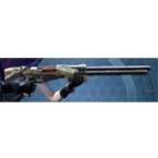 Interstellar Regulator's Blaster Rifle Aurek*