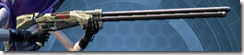 Interstellar Regulator's Sniper Rifle Aurek