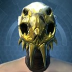 Glorious Charnel Mask