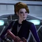 Seiyra - Jedi Covenant