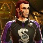 Sokarn - Jedi Covenant