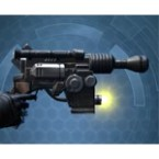 Balmorran Hand Cannon Aurek*