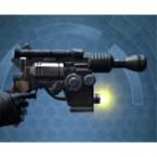 Balmorran Hand Cannon Aurek*