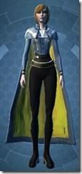 Arkan - Female Front
