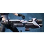 Interstellar Regulator's Assault Cannon Besh*