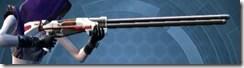 Interstellar Regulator's Sniper Rifle Besh