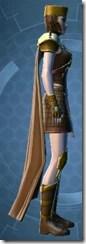 Naga Sadow - Female Right