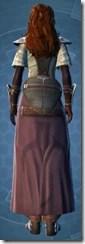 Ancient Ardent Blade Pub - Female Back