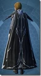 Ancient Infernal - Female Back