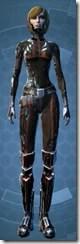 Berserker - Female Front