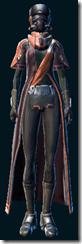 Gunslinger Elite Front