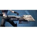 Interstellar Regulator's Assault Cannon Cresh*