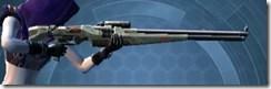 Interstellar Regulator's Sniper Rifle Cresh 2