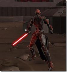 M - Reinforced Matrix Front