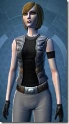 Mission Vao - Female Close