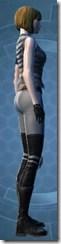 Mission Vao - Female Left