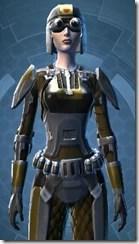 Scout Trooper - Female Close
