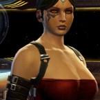 Brela - Jedi Covenant