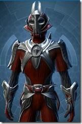 Brutalizer Inquisitor - Male Close