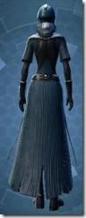 Brutalizer Smuggler - Female Back