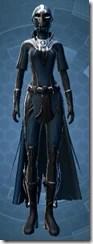 Brutalizer Smuggler - Female Front