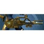 Dread Master Combat Medic/ Eliminator Assault Cannon