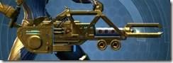 Dread Master Assault Cannon