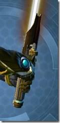 Dread Master Lightsaber 2