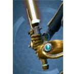 Dread Master Force-Master/ Force-Mystic Lightsaber