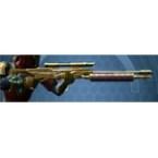 Dread Master Field Tech/ Professional Sniper Rifle