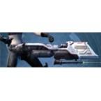 Interstellar Regulator's Assault Cannon Dorn*